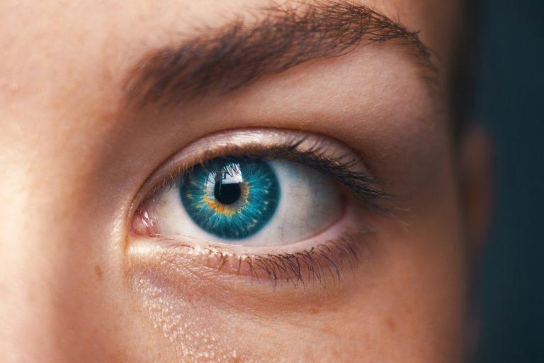 Auge HSU Probe