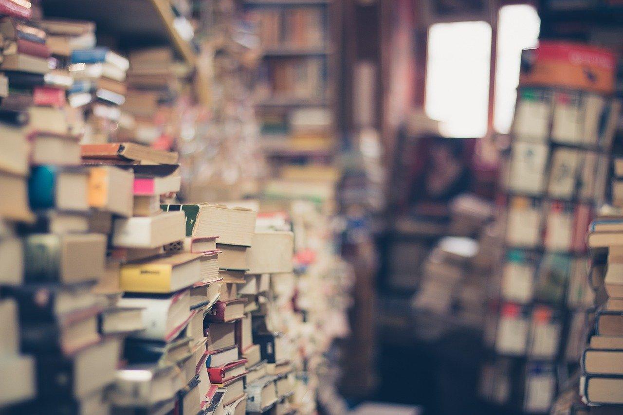 Kinderbuchregal – Kinderbücher online lesen