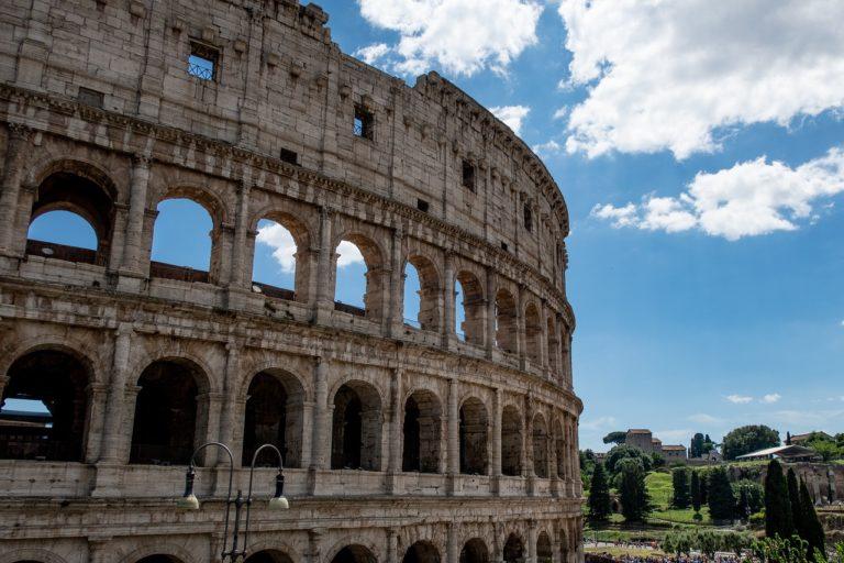 Lesedose im alten Rom
