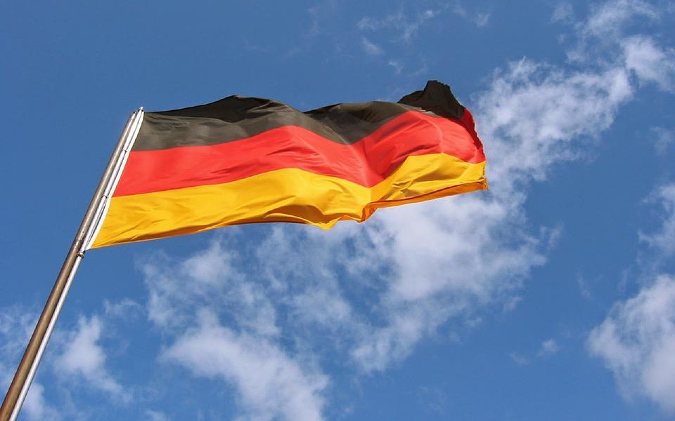 Deutschland – Karte