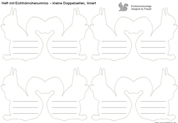 eichhoernchenheft-vorlage-1