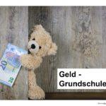 Geld Grundschule - Euro und Cent