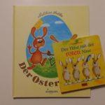 Lieblingsbücher zu Ostern - meine 5 persönlichen Bilderbuchfavoriten