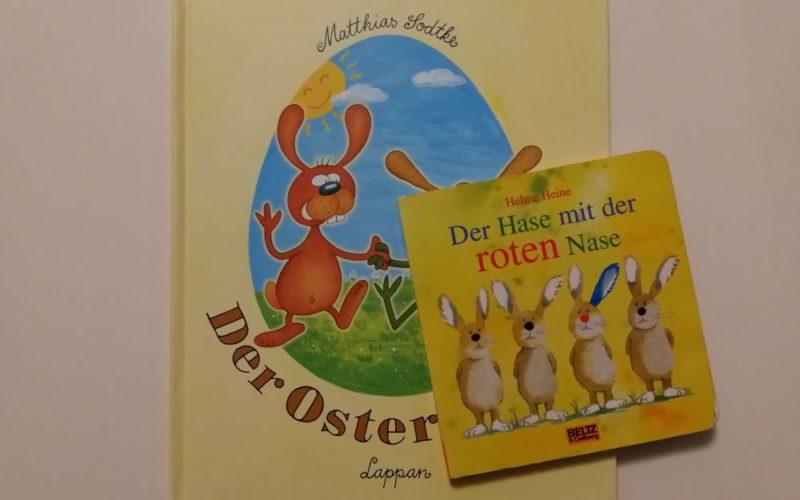 Lieblingsbücher Ostern