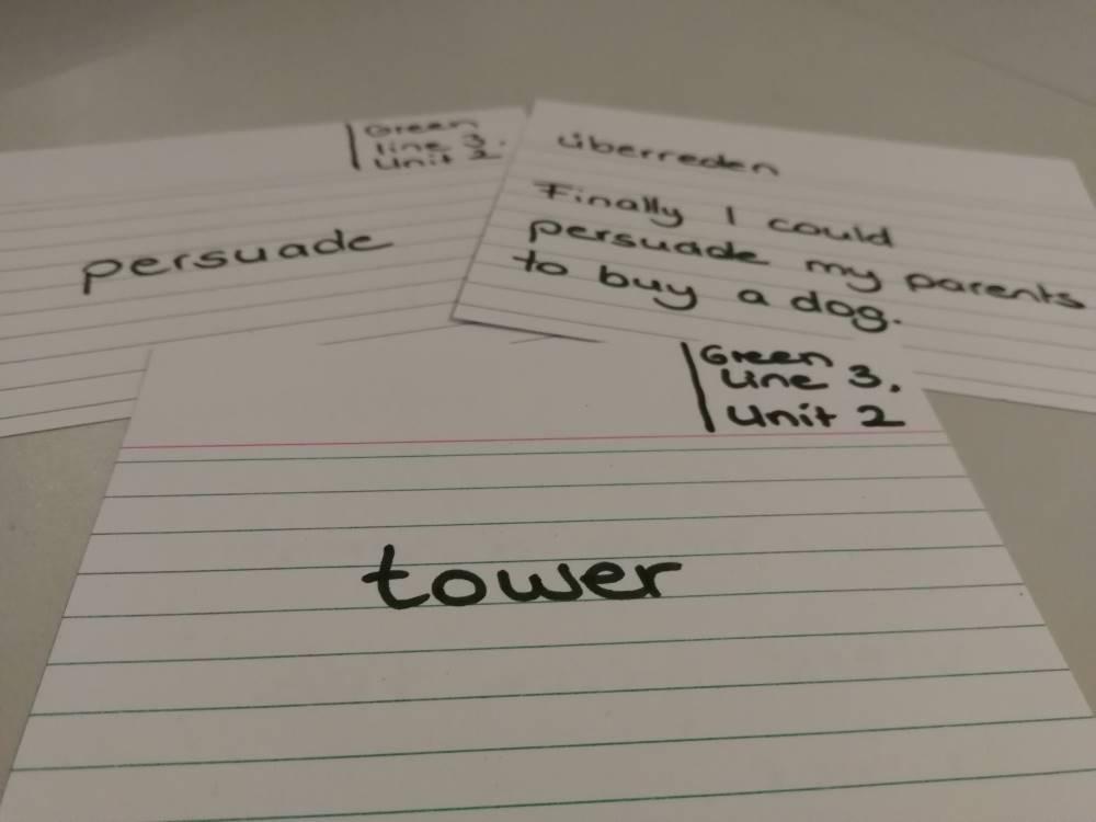 Vokabeln schneller lernen – mit diesen Tipps klappt es bestimmt