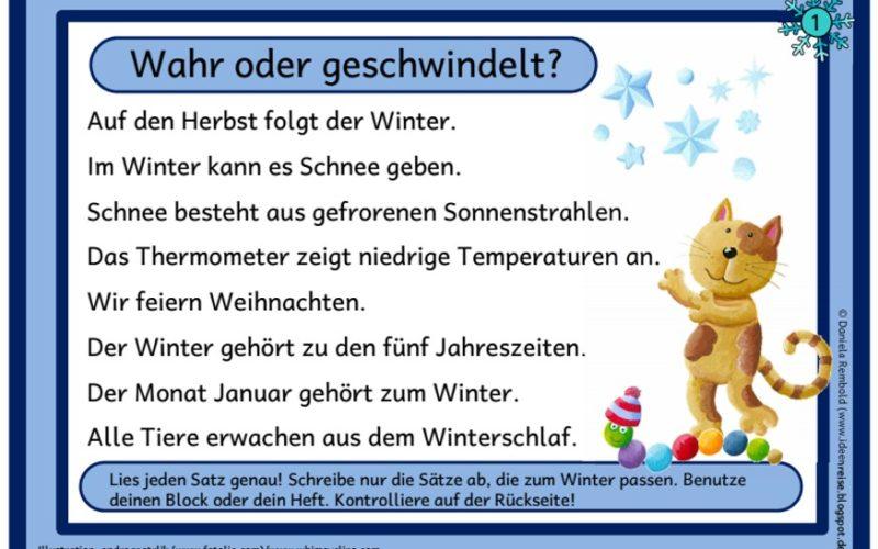 Deutsch Archive • Materialien Grundschule, wiki.wisseninklusiv.de