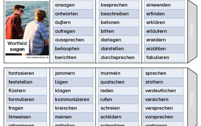 4 klasse archive materialien grundschule wiki for Seifenblasen auf englisch